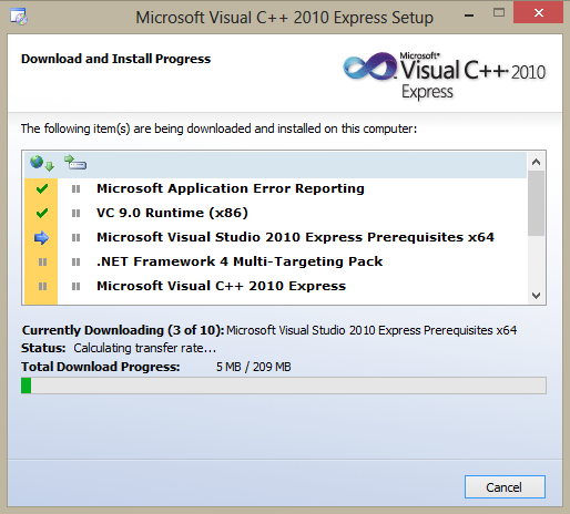 Microsoft visual basic 2010 express registration key youtube.